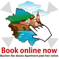 Online Booking on Live Like a German